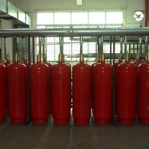 安徽七氟丙烷灭火系统