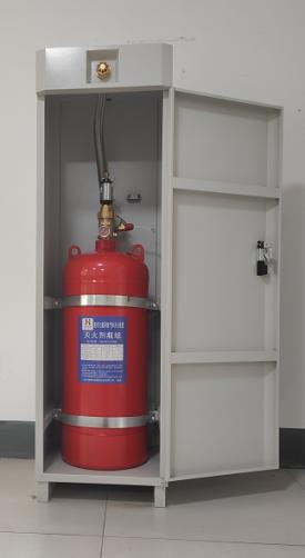 河南柜式七氟丙烷灭火系统